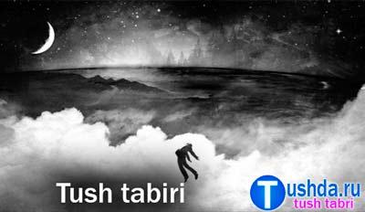 tush tabiri / tush tabiri kitobi