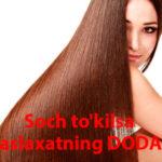 Soch to'kilsa maslaxatning DODA si