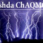 Tushda ChAQMOQ