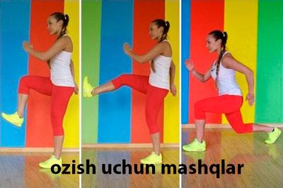 ozish-uchun-mashqlar