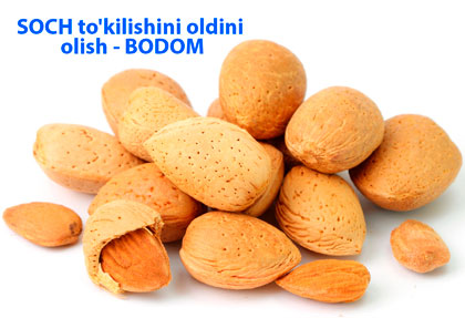 SOCH to'kilishini oldini olish – BODOM