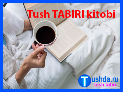 Tush TABIRI kitobi