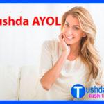 Tushda AYOL