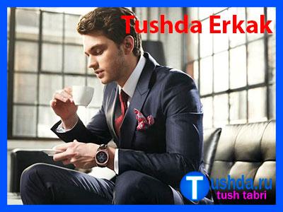Tushda Erkak