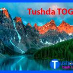 Tushda TOG'