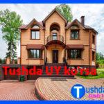 Tushda UY ko'rsa
