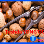 Tushda YONG'OQ