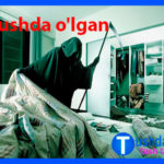 Tushda o'lgan
